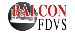 Balcon FDVS Logo